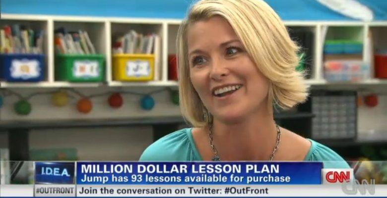 Deanna Jump Ders Notlarını Satarak 1 Milyon Dolar Kazandı