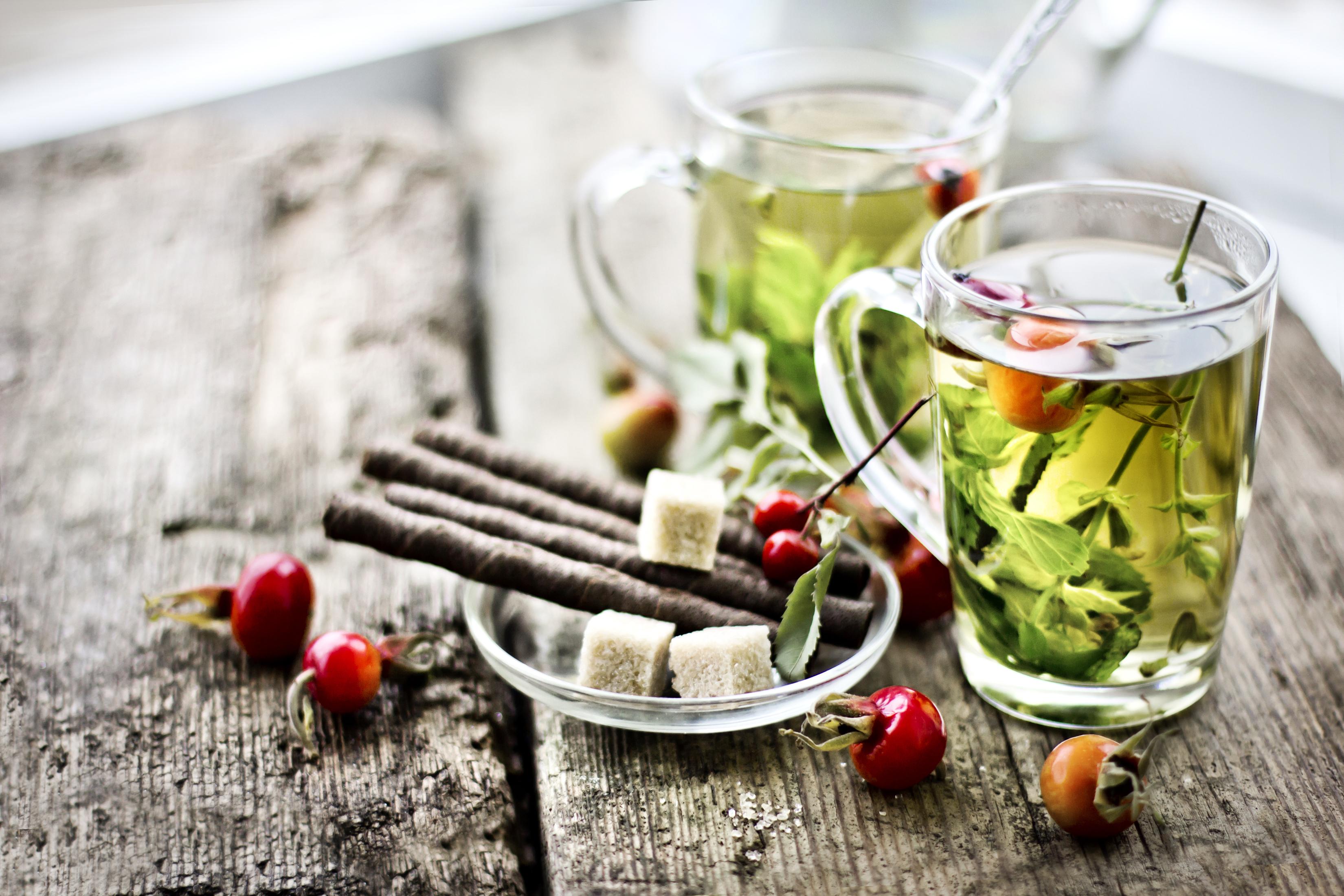 Evde Bitkisel Çay Paketleme İşi