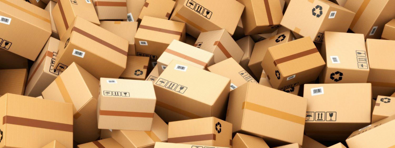 e-Ticarette Kargo Gönderimi