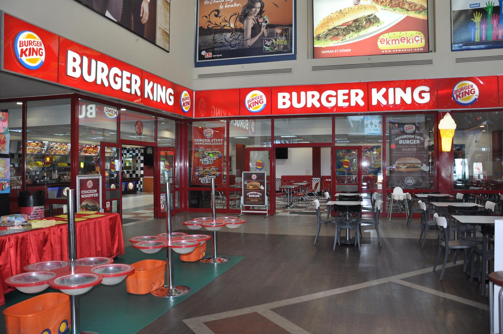 burger king franchise bayilik artlar nelerdir nas l bayilik al n r lk giri im. Black Bedroom Furniture Sets. Home Design Ideas