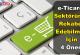 e-Ticaret Sektöründe Rekabet Edebilmek İçin 4 Öneri