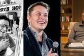 Dünyanın En Başarılı 5 Girişimcisi