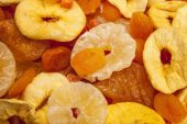 Evde Meyve Kurutma İşi İle Para Kazanın!