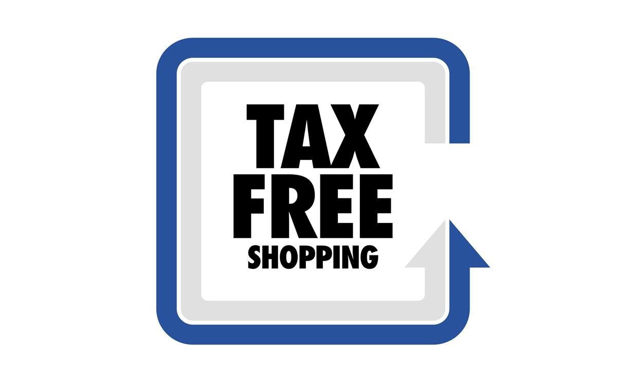Tax Free Alışveriş