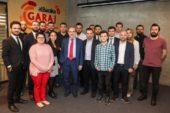 Albaraka Garaj Final Programına Katılacak 14 Start-Up Belli Oldu