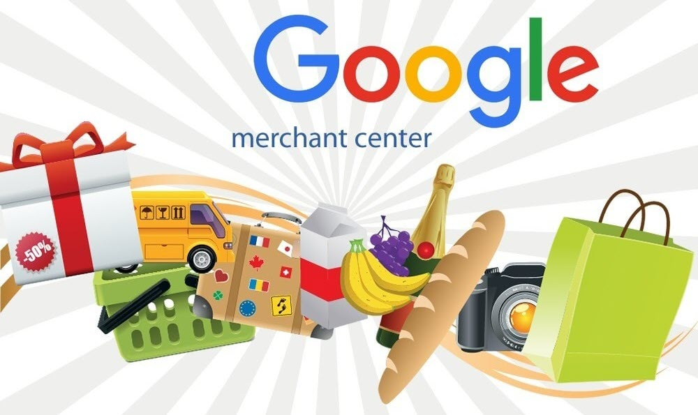 Google Merchant Center