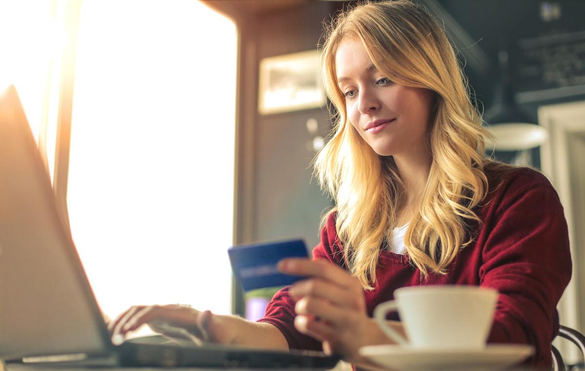 Online Alışveriş - e-Ticaret