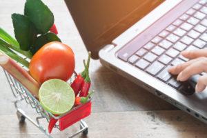 Pandemi Sürecinde Online Alışverişte Gıda ve Hijyen Ürünlerinin Satışı %61 Arttı