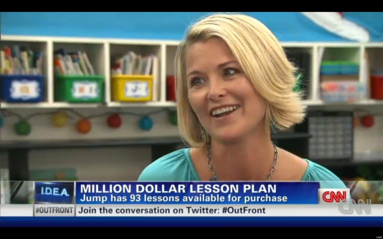 Ders Notlarını Satarak 1 Milyar Dolar Kazandı