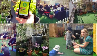 Bahçe Kiralama Sistemi İle Kendinize Ek Gelir Yaratın