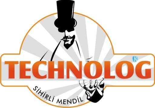 Technolog Sihirli Mendiller