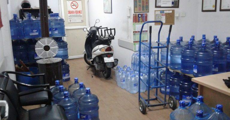 Su Bayisi Açmak İçin Gerekenler ve Alınacak Belgeler