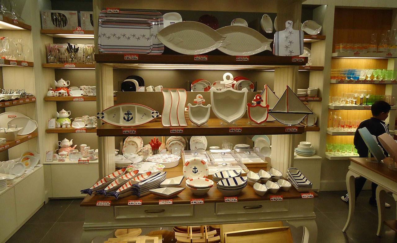 Bernardo Mağazası