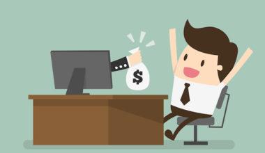 Ofis İşlerinden Sıkılanlar İçin İnternetten Para Kazanma Yöntemleri
