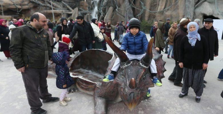 AnkaPark – Wonderland Eurasia 2019 Yılı Giriş Ücretleri