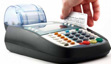 Merkez Bankası Tarafından Banka Pos Cihazı Komisyonlarına Düzenleme
